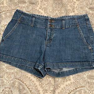Gap shorts - 8